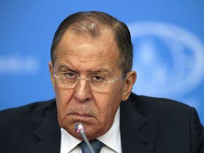El Kremlin invita al futuro Ejecutivo de EE UU y a los rebeldes a la reunión del día 23 en Astaná (Kazajistán)