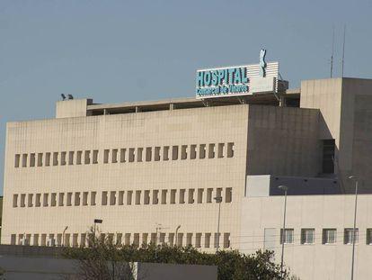 Hospital Comarcal de Vinaròs (Castellón).