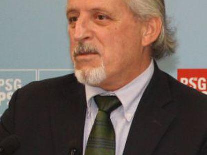 Miguel Cortizo.