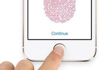 El sensor de huella dactilar de Apple ha sido imitado en otros muchos dispositivos.