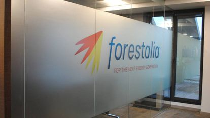 Sede de Forestalia en Zaragoza.