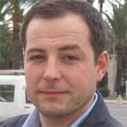 Pablo Gervás, reponsable de la línea de investigación de creatividad computacional de la Complutense