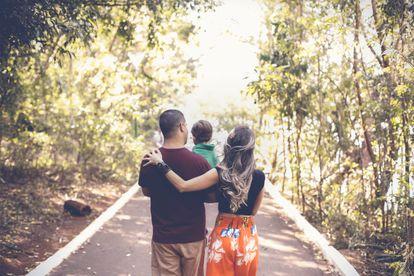 La disciplina positiva permite educar desde el respeto mutuo y el amor incondicional que tiene en cuenta las necesidades y capacidades del niño.