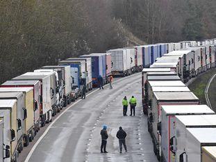 El puerto de Róterdam se prepara para los intercambios con el Reino Unido  tras el Brexit | Internacional | EL PAÍS