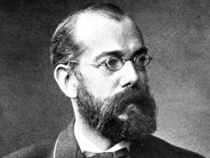 Robert Koch, el padre de la microbiología médica moderna