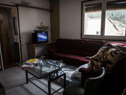 Un imán local alertó a las autoridades sobre el comportamiento sospechoso de Abdelbaki es Satty