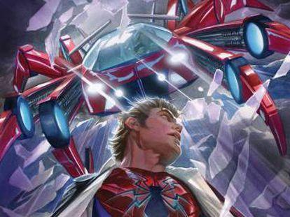 Amazing Spider-Man vol. 4 8.