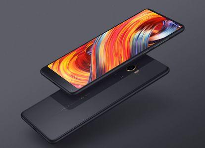 Xiaomi Mi MIX 2.