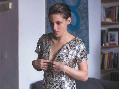 Kristen Stewart, en 'Personal Shopper'.