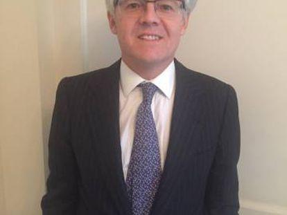 El abogado Sebastián Albella, propuesto para presidir la CNMV