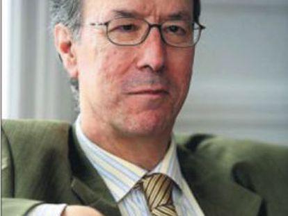 Alberto López Basaguren.