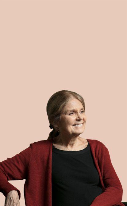 """Steinem: """"El autoritarismo comienza con el control sobre el cuerpo de las mujeres"""""""