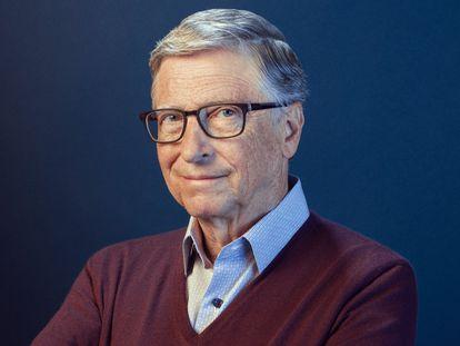 """Bill Gates: """"El cambio climático tendrá efectos mucho peores que la pandemia"""""""