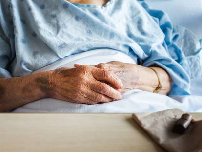 Las muertes por eutanasia en Bélgica suponen el 2% del total.