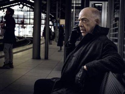 J.K.Simmons protagoniza esta serie de ciencia ficción que estrena HBO España