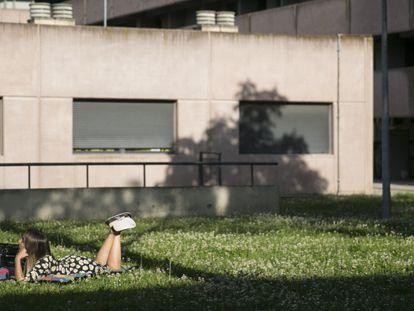 Universidad Autonoma de Barcelona en Bellaterra.