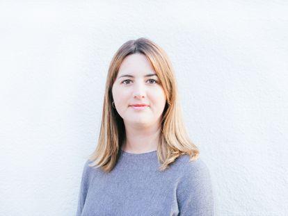 Laia Casadevall, matrona y activista por los derechos sexuales y reproductivos de las mujeres.
