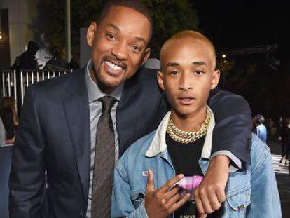Un vídeo del actor Will Smith en el que imita un vídeo de su hijo Jaden suscita la pregunta  ¿es esta una nueva treta promocional para una familia cuyo apellido ya es una gran empresa?