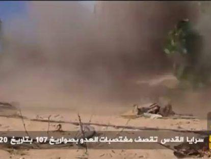 Israel mata a tres líderes del brazo armado de Hamás.
