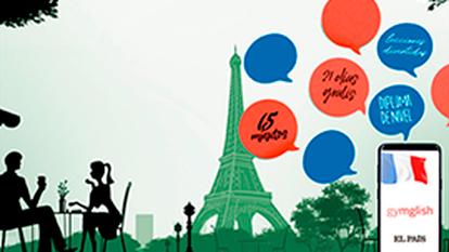 Mejora tu francés con 15 minutos al día