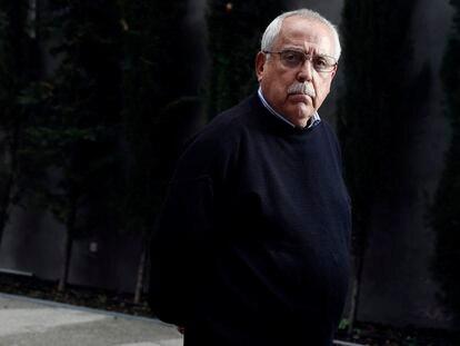 Antonio Giménez-Rico, en 2015.