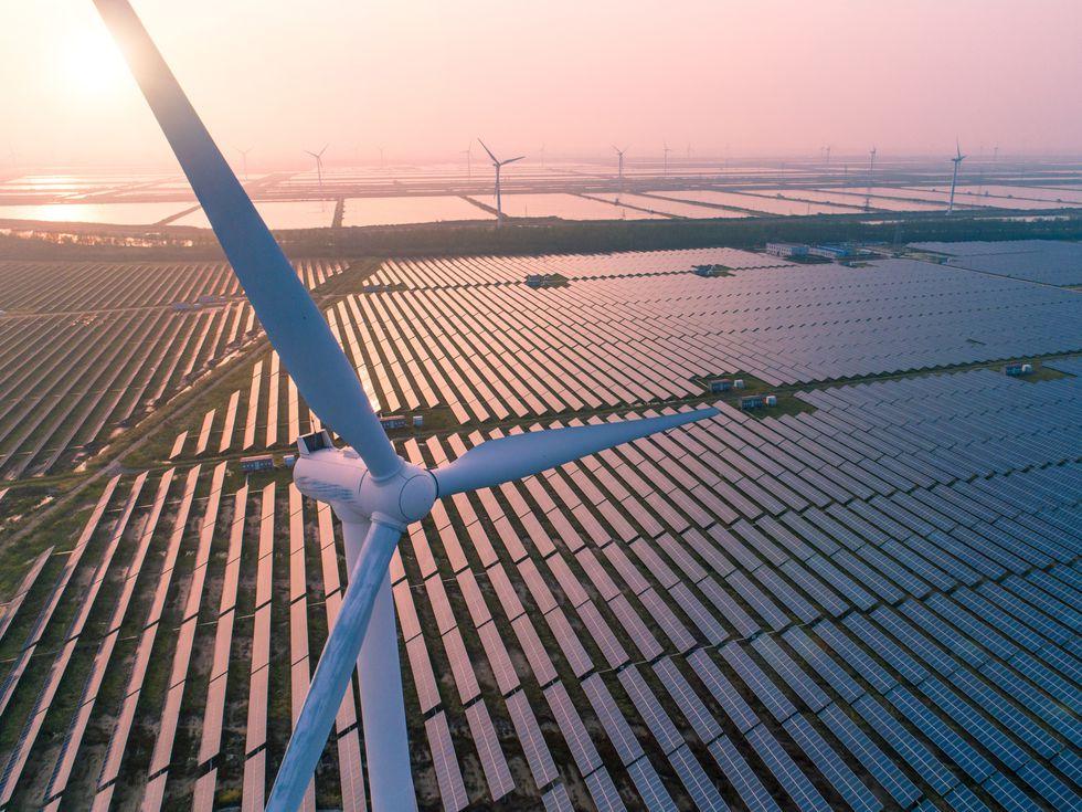 La batalla climática determinará quién lidera la economía mundial |  Negocios | EL PAÍS