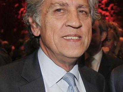 Diego López Garrido.