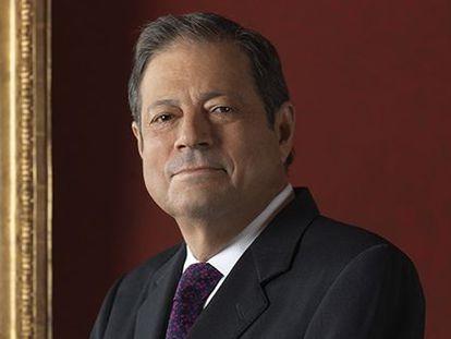 El exeurodiputado Julio Añoveros.