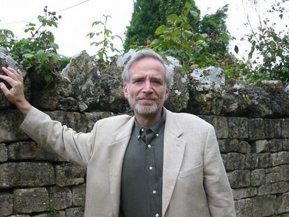 Melvin Konner, a finales de septiembre en Atlanta en una foto facilitada por él mismo.