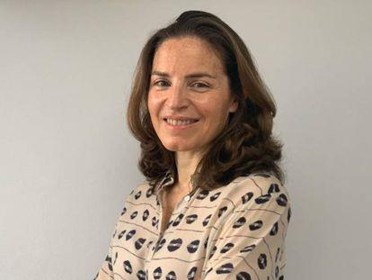 Nathalie Picquot, directora general de Twitter para España y Portugal.