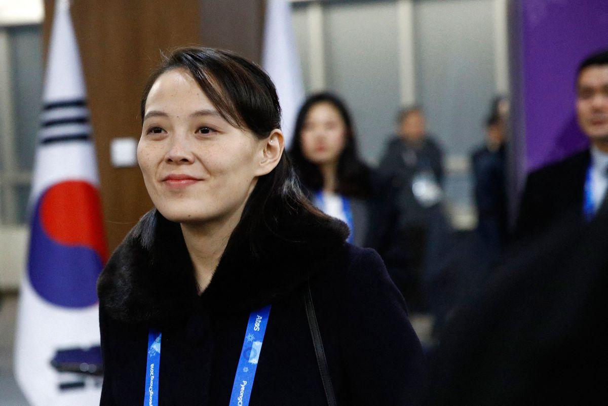 La hermana de Kim Jong-un entra al máximo órgano de gobierno de Corea del Norte