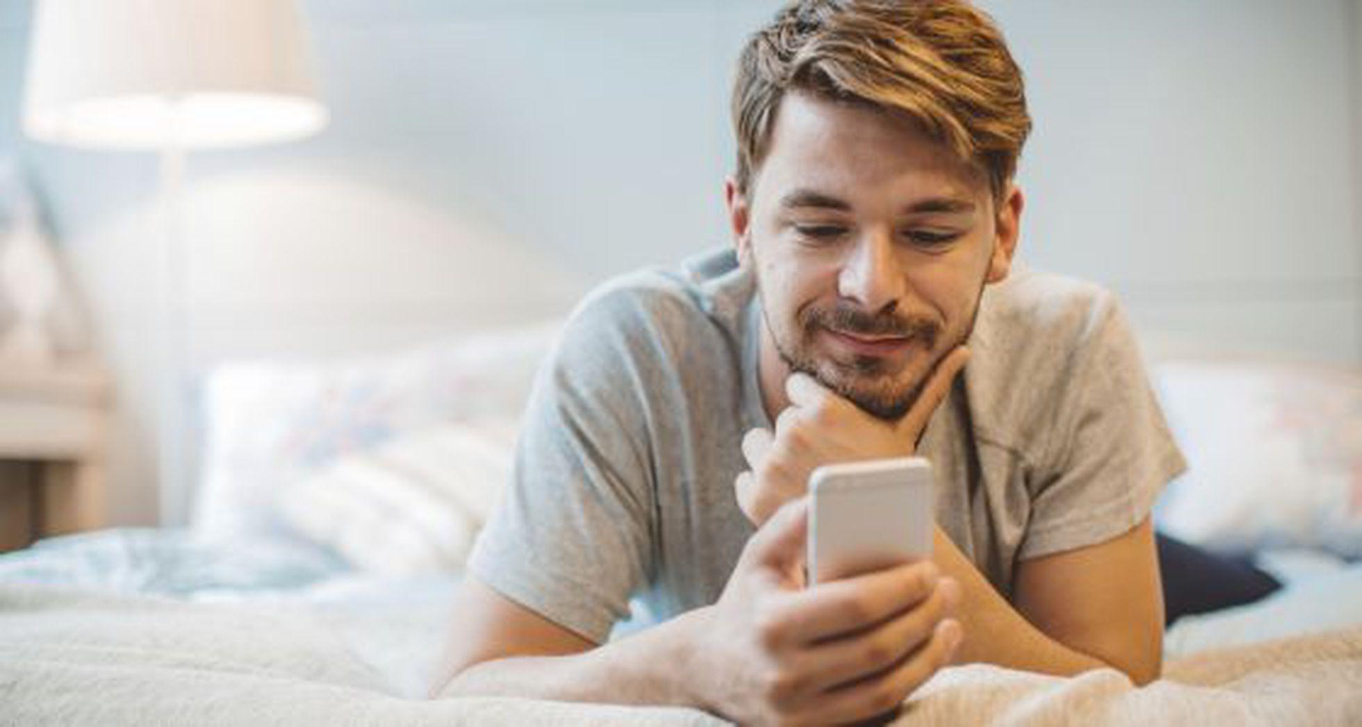 Mensaje texto para una mujer de primer 68 frases