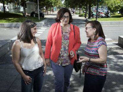 Los profesores exigen al nuevo Gobierno el regreso de su asignatura al bachillerato