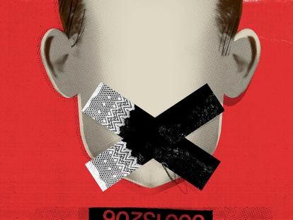Libertad de expresión: crimen y palabra