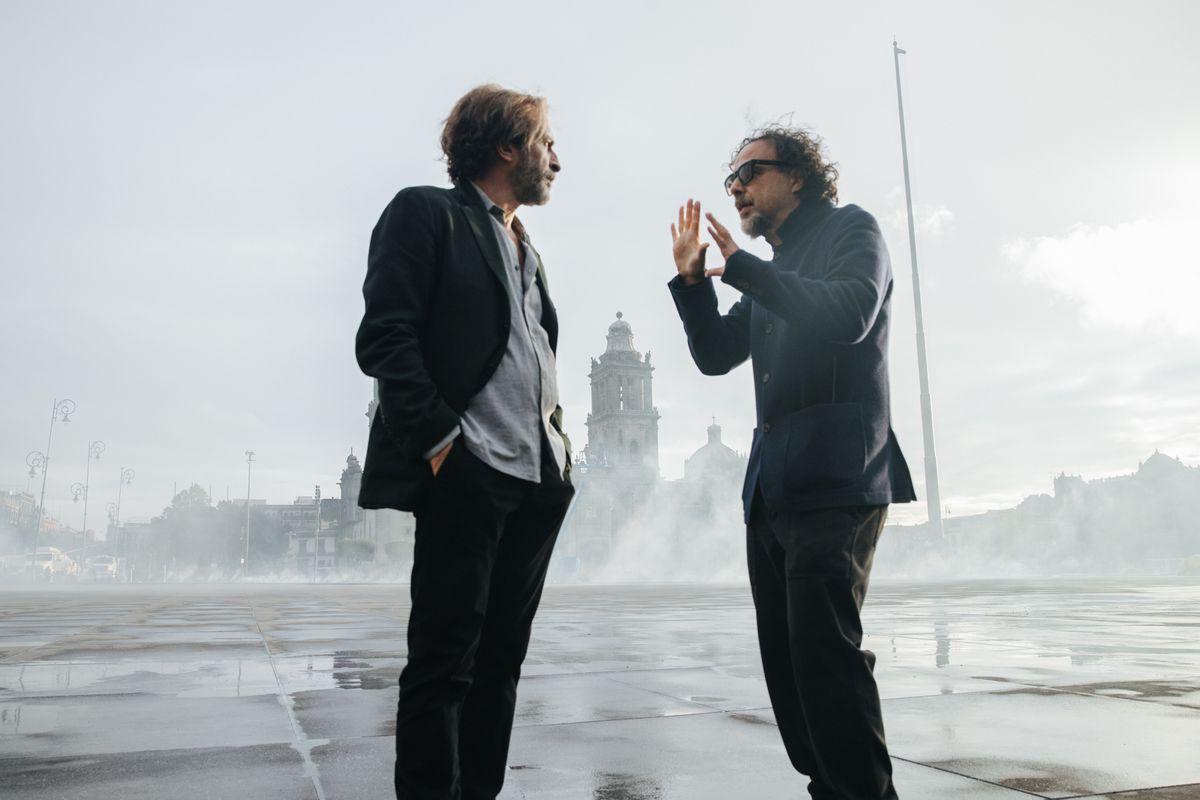 Iñárritu vuelve a México con la comedia 'Bardo'