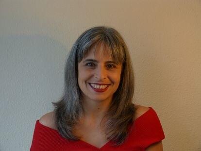 Coral Herrera pública un cuento para reivindicar el derecho de las madres a tener tiempo de ocio.