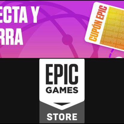Epic Games regala 10 euros por suscribirse a sus correos: cómo conseguir el cupón