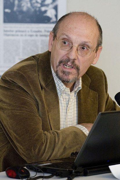 Mariano Marzo.