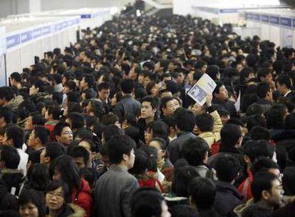 El aumento de la población se concentrará en los países en desarrollo.