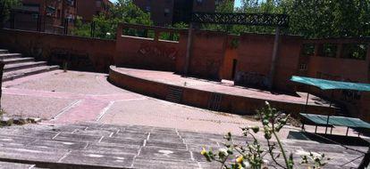 Auditorio del Pozo.