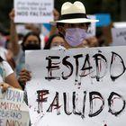 El caso de los hermanos recuerda que con los tres estudiantes de cine de Guadalajara que desaparecieron y fueron asesinados en 2018, en medio de la campaña presidencial.  Los atacantes, presuntamente vinculados al CJNG, detuvieron luego a los niños, de entre 20 y 25 años.
