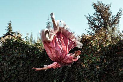 'Everything will be ok', (2014) de Alberto Lizaralde.