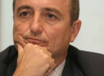 Miguel Sebastián.