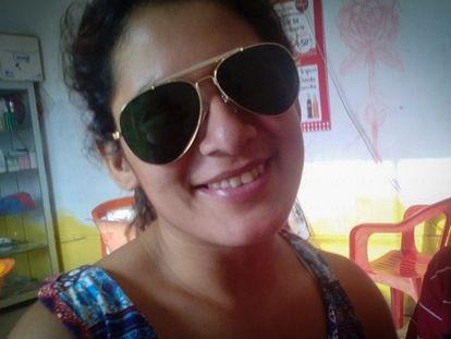 Diana Patricia Guzmán Araiza, quien fue encarcelada en Veracruz tras sufrir un aborto espontáneo, ha sido puesta en libertad en septiembre de 2021.