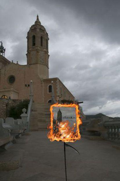 El Festival de Sitges celebra su 46 edición.