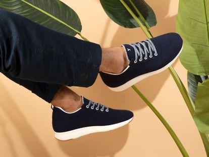 La última propuesta de la firma española está confeccionada con un novedoso y exclusivo tejido natural al que han llamado Coolight-Bambu™.