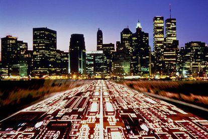 En el futuro se impondrá una urbe que aplica soluciones innovadoras para conseguir una mayor calidad de vida.