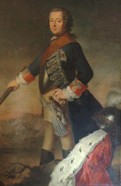 Federico de Prusia