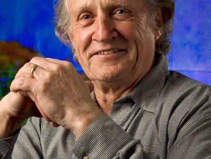 Mario Capecchi.