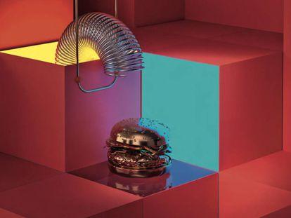 Para qué utilizan los chefs el microondas (aparte de calentar)
